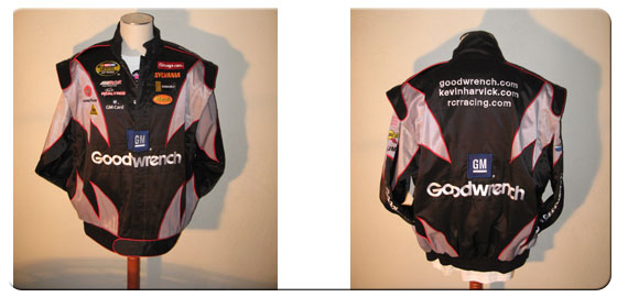 Blouson pilote GOODWRENCH
