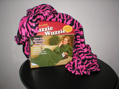 fuzzie blanket  kid 02