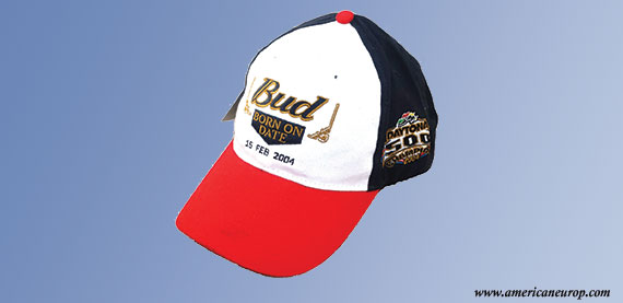 CASQUETTE BUD COLLECTOR