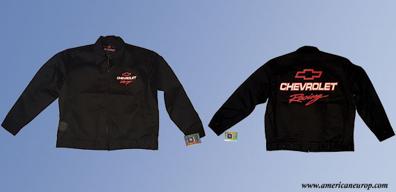 veste CHEVROLET RACING