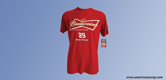 BUDWEISER 29 // KEVIN HARVICK
