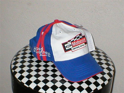 FORD RACING MOTORCRAFT