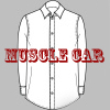 Chemise MUSCLE CAR